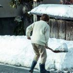 雪かきのコツとは?駐車場をなんとかしたい!